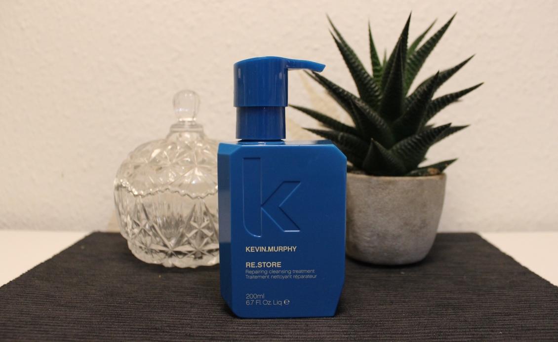 KEVIN.MURPHY RE.STORE hårkur som kan fungere som en shampoo?