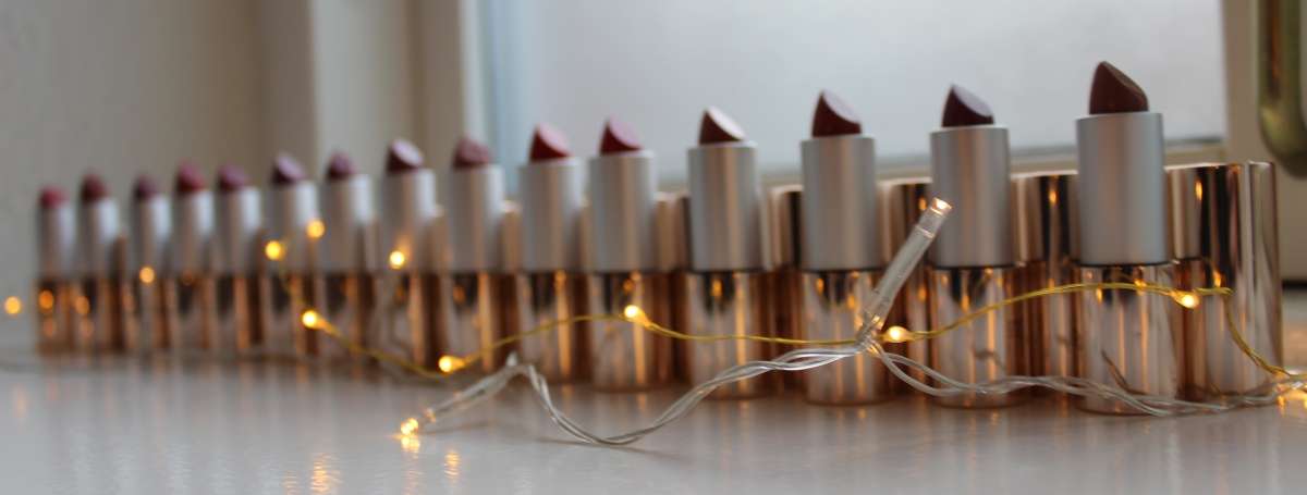 NYE Jane Iredale Læbestift