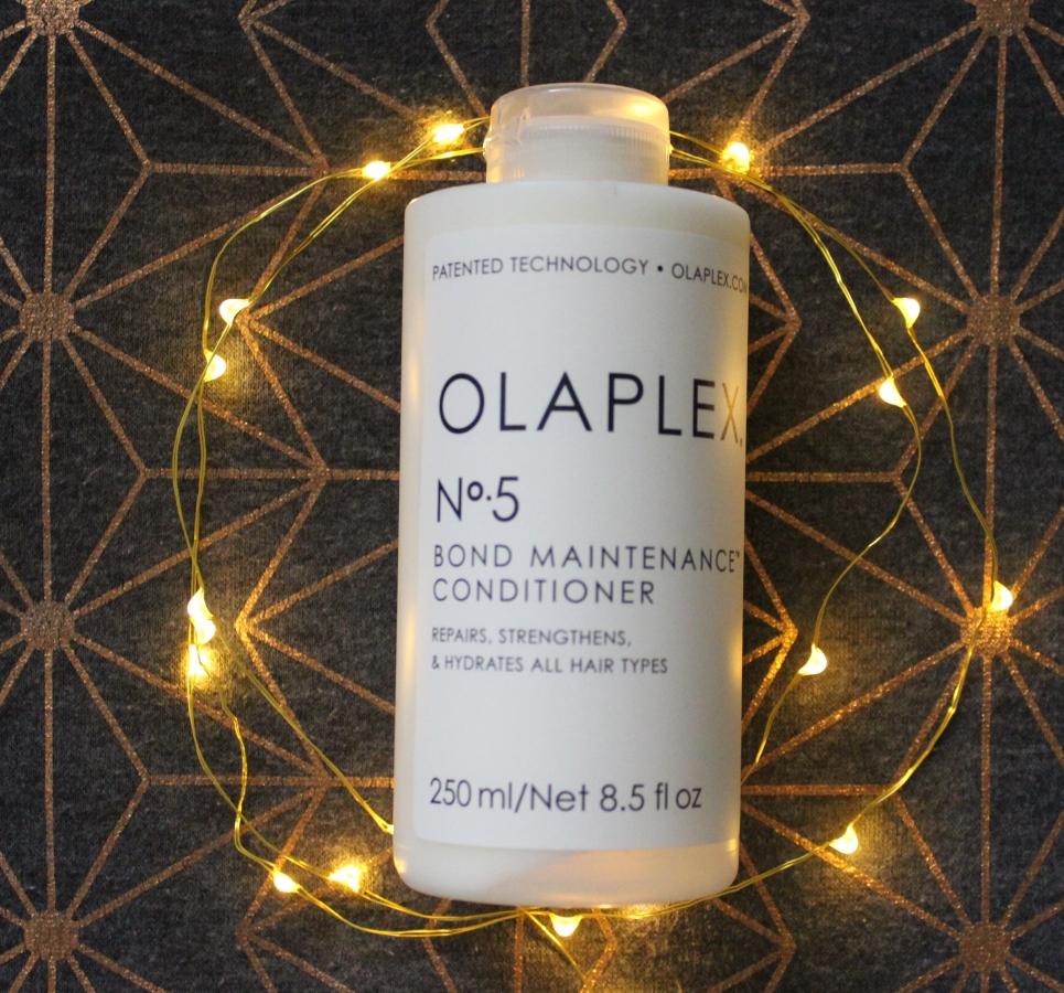 Olaplex No. 5